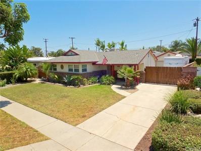 3144 Shadypark Drive, Long Beach, CA 90808 - MLS#: RS19169822