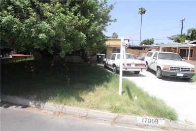 17009 E Cypress Street, Covina, CA 91722 - MLS#: RS19170846