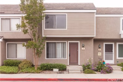 6 Rosemary UNIT 13, Irvine, CA 92604 - MLS#: RS19171496