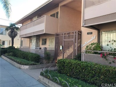 527 Cedar Avenue UNIT 2C, Long Beach, CA 90802 - MLS#: RS19173404