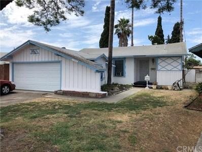 11544 Massinger Street, Lakewood, CA 90715 - MLS#: RS19174687