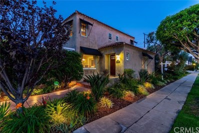 3300 E 2nd Street, Long Beach, CA 90803 - MLS#: RS19175121