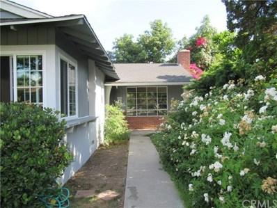 12108 Orange Drive, Whittier, CA 90601 - MLS#: RS19175949