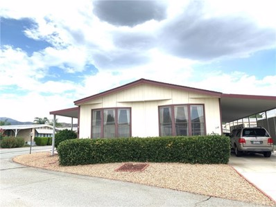 45521 E Florida Avenue UNIT 112, Hemet, CA 92544 - MLS#: RS19176760