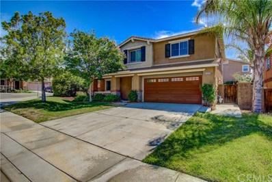 53226 Ambridge Street, Lake Elsinore, CA 92532 - MLS#: RS19178080