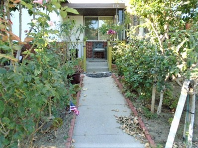 1131 E Harding Street, Long Beach, CA 90805 - MLS#: RS19180303
