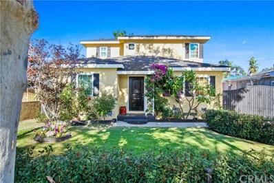 5952 Autry Avenue, Lakewood, CA 90712 - MLS#: RS19183516