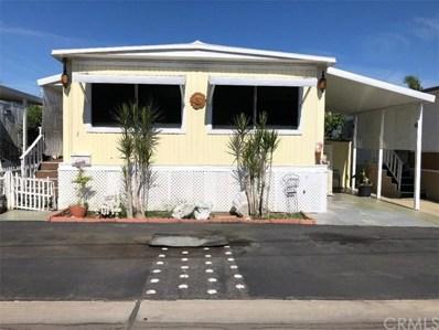 12147 Lakeland Road UNIT 3, Santa Fe Springs, CA 90670 - MLS#: RS19185260
