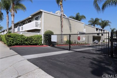 14851 Mulberry Drive UNIT 115, Whittier, CA 90604 - MLS#: RS19185531