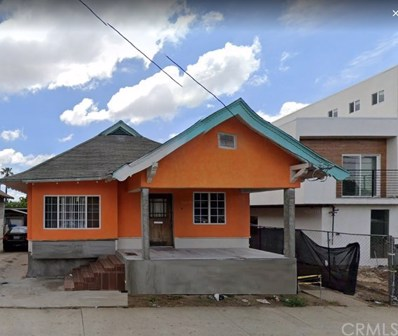 1700 W Jefferson Boulevard, Los Angeles, CA 90018 - MLS#: RS19186132