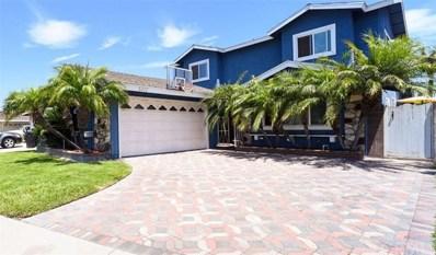 5312 Hackett Avenue, Lakewood, CA 90713 - MLS#: RS19186943