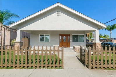 5923 Rose Avenue, Long Beach, CA 90805 - MLS#: RS19187048