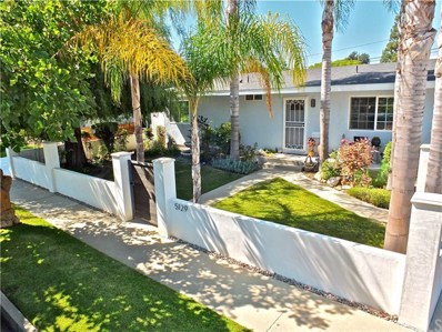 5129 E Coralite Street, Long Beach, CA 90808 - MLS#: RS19193264