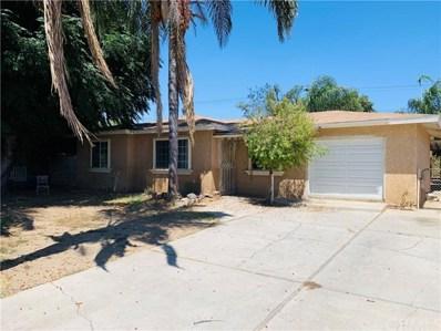 5541 Coonen Drive, Riverside, CA 92503 - MLS#: RS19195041