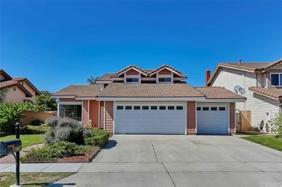 13607 Rose Street, Cerritos, CA 90703 - MLS#: RS19196176