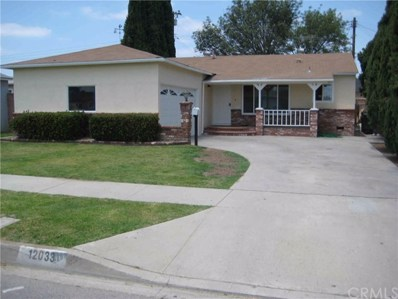12033 209th Street, Lakewood, CA 90715 - MLS#: RS19196334