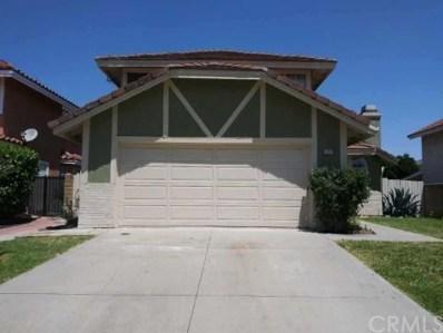 17176 Cerritos Street, Fontana, CA 92336 - MLS#: RS19197412