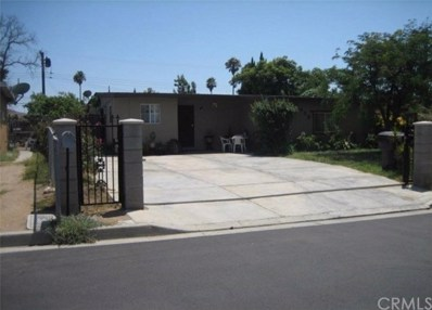 7438 Eddy Avenue, Jurupa Valley, CA 92509 - MLS#: RS19201087