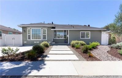 6610 Turnergrove Drive, Lakewood, CA 90713 - MLS#: RS19201943