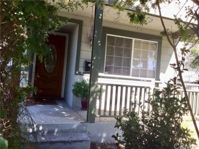 4436 Iroquois Avenue, Lakewood, CA 90713 - MLS#: RS19202802