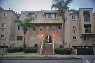6100 Rugby Avenue UNIT 206, Huntington Park, CA 90255 - MLS#: RS19202816