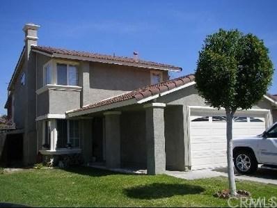 748 W Home Street, Rialto, CA 92376 - MLS#: RS19203174