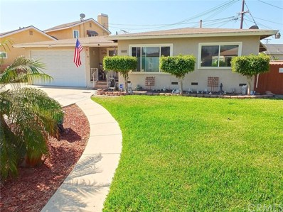 15717 Faculty Avenue, Bellflower, CA 90706 - MLS#: RS19206031
