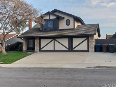 19320 Eureka River Place, Walnut, CA 91789 - MLS#: RS19207969