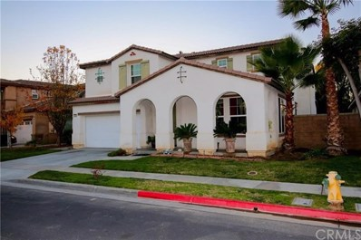1590 Red Clover Lane, Hemet, CA 92545 - MLS#: RS19212866