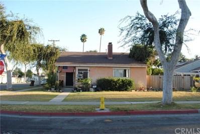 500 W Knepp Avenue, Fullerton, CA 92832 - MLS#: RS19218931