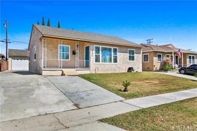 6233 Henrilee Street, Lakewood, CA 90713 - MLS#: RS19220063