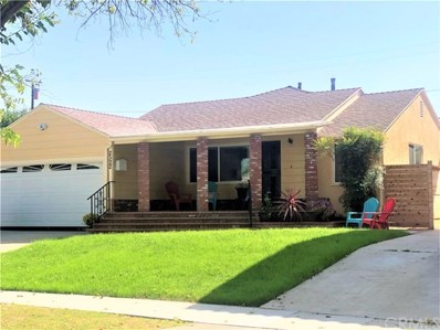 2522 Deerford Street, Lakewood, CA 90712 - MLS#: RS19223033