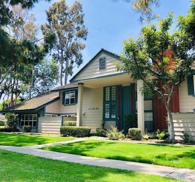 16 Woodspring UNIT 16, Irvine, CA 92604 - MLS#: RS19225216