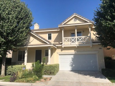 13451 Goldmedal Ave., Chino, CA 91710 - MLS#: RS19226522