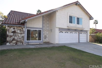 1030 San Fernando Lane, Placentia, CA 92870 - MLS#: RS19227709