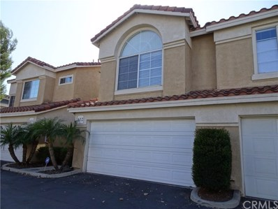 1150 Portofino Court UNIT 102, Corona, CA 92881 - MLS#: RS19227965