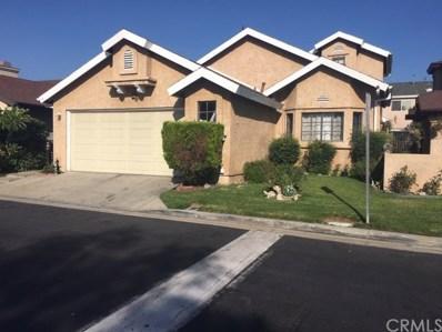 14672 Via El Camino, Baldwin Park, CA 91706 - MLS#: RS19229743