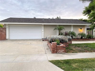11630 Gonsalves Street, Cerritos, CA 90703 - MLS#: RS19229921
