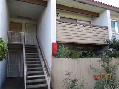 2521 W Sunflower Avenue UNIT P11, Santa Ana, CA 92704 - MLS#: RS19230101