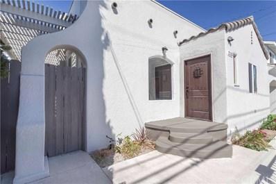 2115 E 15th Street, Long Beach, CA 90804 - MLS#: RS19232157