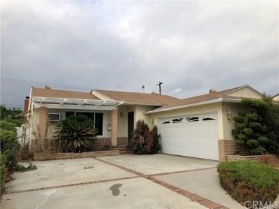 15177 Hornell Street, Whittier, CA 90604 - MLS#: RS19235150
