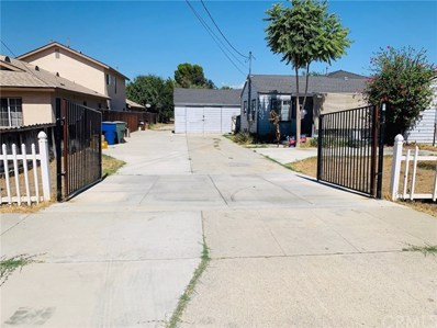 9423 Garfield Street, Riverside, CA 92503 - MLS#: RS19235438