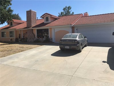 20645 Cashew Street, Wildomar, CA 92595 - MLS#: RS19237327