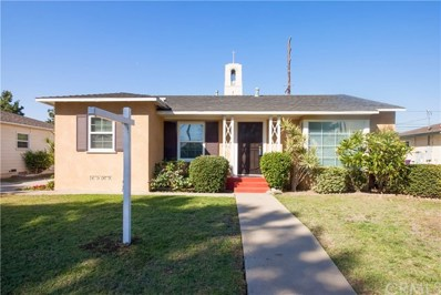 3935 N Marshall Way, Long Beach, CA 90807 - MLS#: RS19237403