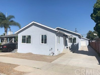 1905 E Rogers Street, Long Beach, CA 90805 - MLS#: RS19241321