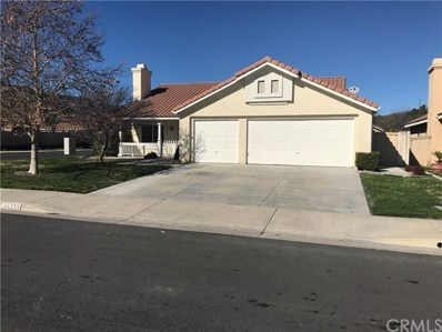 32395 Stonewood Way, Lake Elsinore, CA 92530 - MLS#: RS19242220