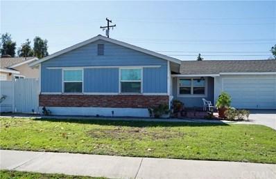6400 San Harco Circle, Buena Park, CA 90620 - MLS#: RS19243221