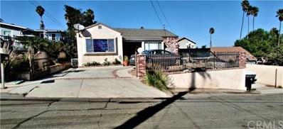 11781 Hazeldell Drive, Riverside, CA 92505 - MLS#: RS19243315