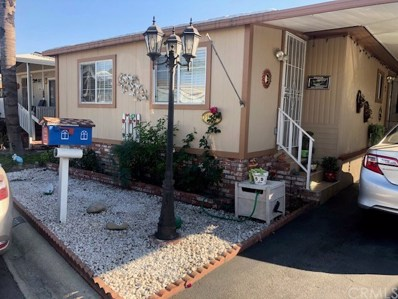 10001 W Frontage Road UNIT 190, South Gate, CA 90280 - MLS#: RS19243582
