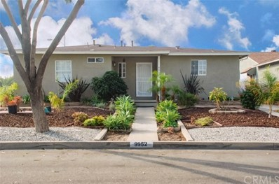 9952 Muroc Street, Bellflower, CA 90706 - MLS#: RS19245930